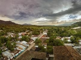 Panoramica de la Jagua - Garzón