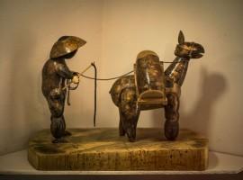 Museo casa artesanal el Totumo - Municipio de Villavieja