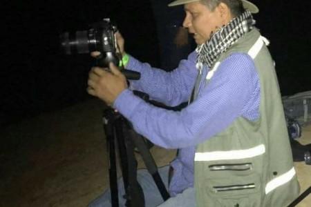 Realizador Audiovisual Martin Rocha